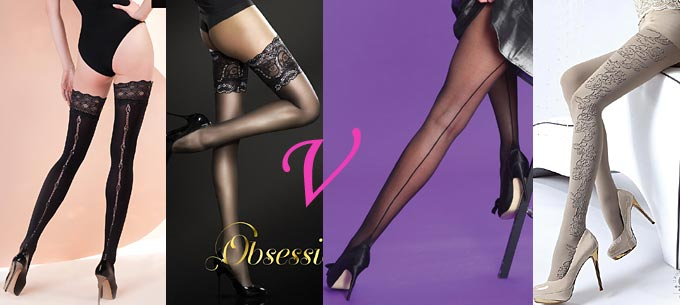 Tights Versus Stockings