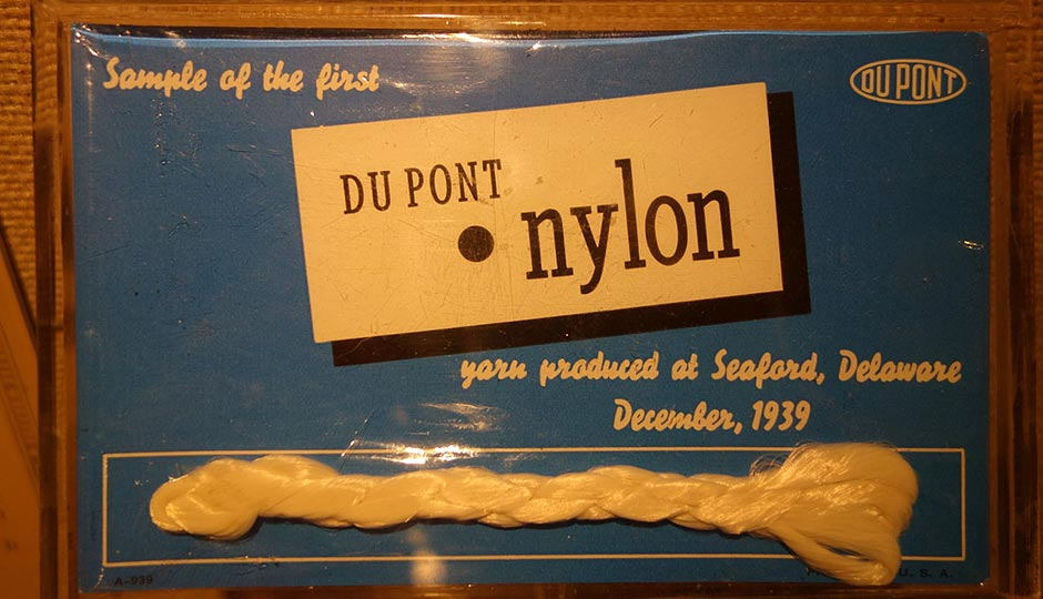 Dupont Nylon Is 86