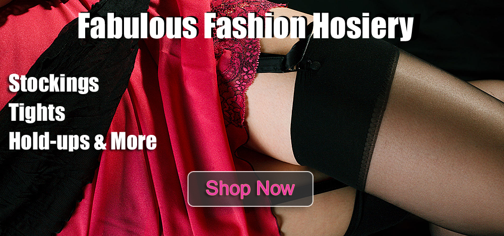 Shop now for hosiery - stockings, tights, hold-ups and socks